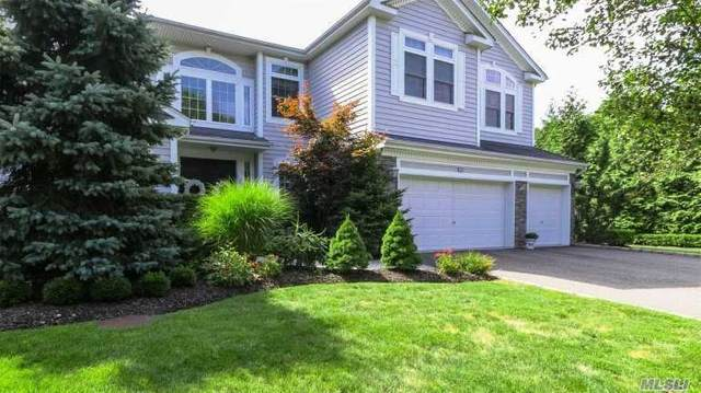 54 Monterrey Drive, St. James, NY 11780 (MLS #3220036) :: Frank Schiavone with William Raveis Real Estate