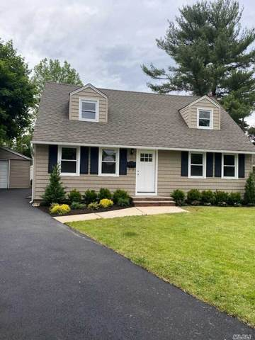106 Susan Cv, East Norwich, NY 11732 (MLS #3220046) :: William Raveis Legends Realty Group