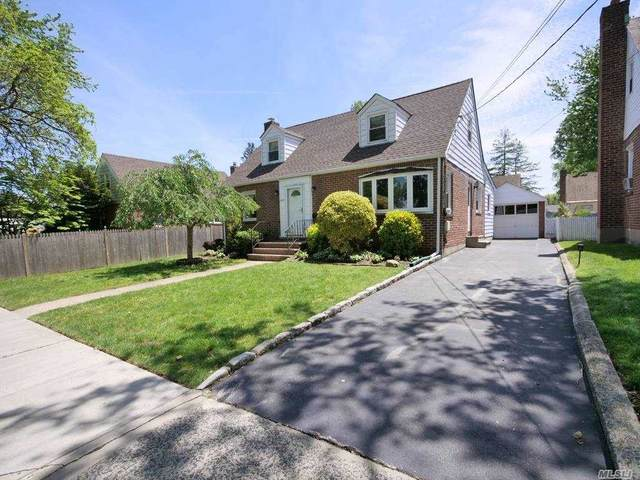 1010 Lillian Place, N. Baldwin, NY 11510 (MLS #3220077) :: William Raveis Legends Realty Group