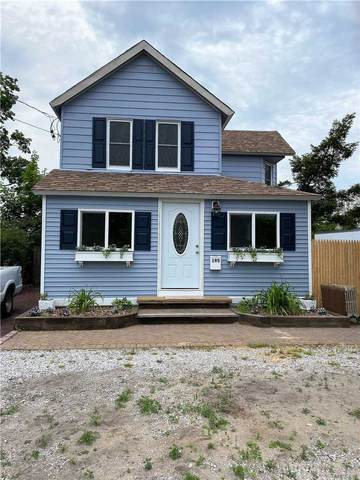 195 River Ave, Patchogue, NY 11772 (MLS #3220086) :: William Raveis Legends Realty Group
