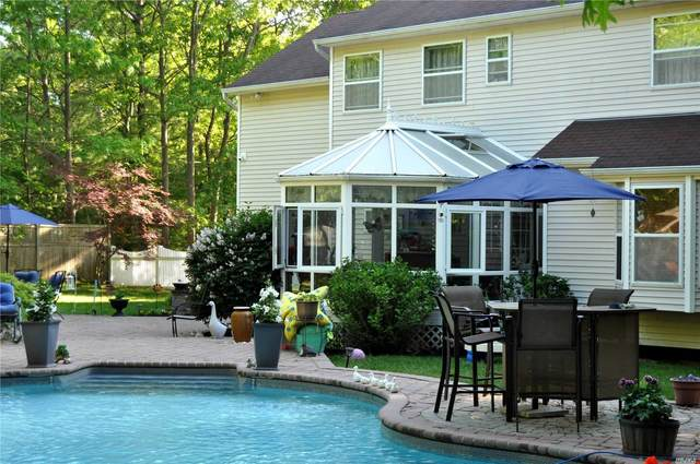 1 Drumlin Court, Medford, NY 11763 (MLS #3220111) :: William Raveis Legends Realty Group