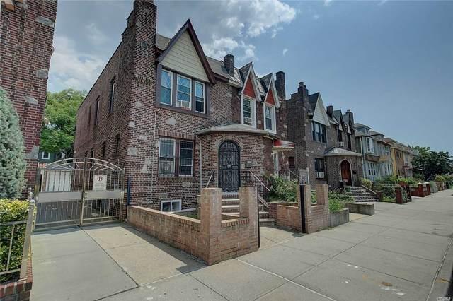26-27 91 Street, E. Elmhurst, NY 11369 (MLS #3220132) :: William Raveis Legends Realty Group