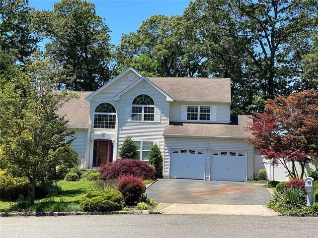 6 Alex Ct, Lake Grove, NY 11755 (MLS #3220290) :: Frank Schiavone with William Raveis Real Estate