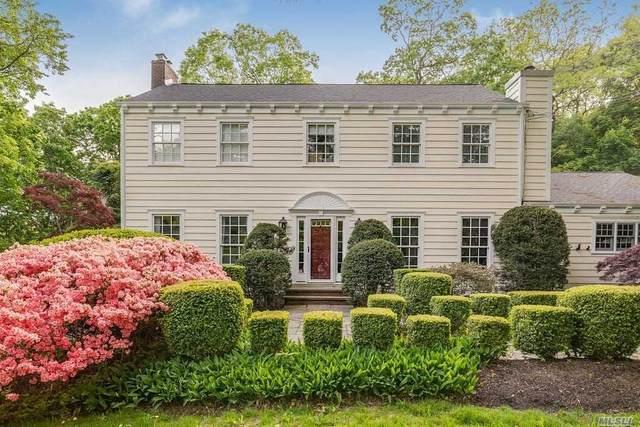 35 Thea Lane, Huntington, NY 11743 (MLS #3220488) :: Signature Premier Properties
