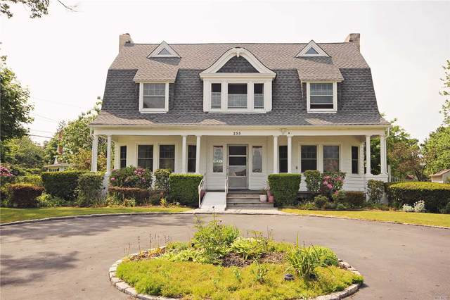 255 Middle Road, Blue Point, NY 11715 (MLS #3220717) :: Live Love LI