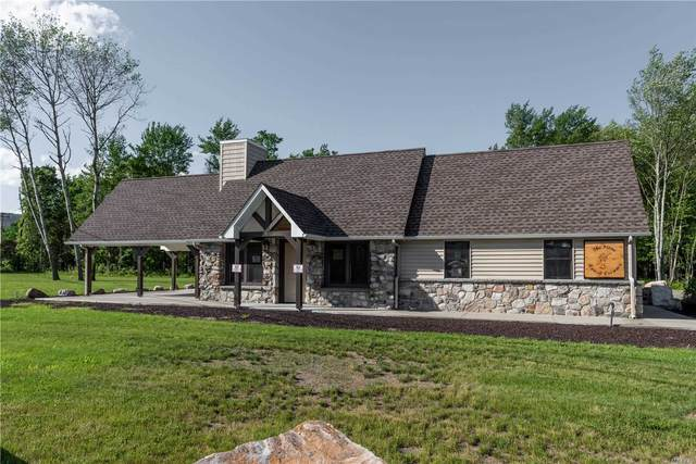 2809 Route 44 55, Gardiner, NY 12525 (MLS #3220735) :: Cronin & Company Real Estate