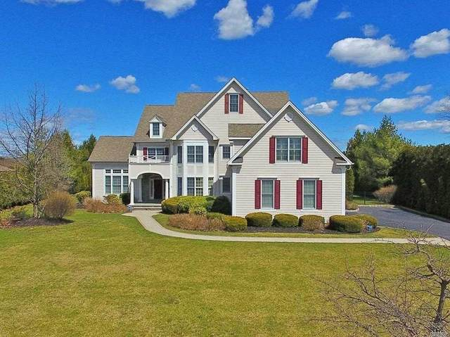 7 Legends Circle, Melville, NY 11747 (MLS #3220819) :: Frank Schiavone with William Raveis Real Estate