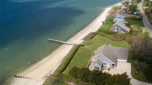 90 Peconic Avenue, Shelter Island, NY 11964 (MLS #3221220) :: William Raveis Baer & McIntosh