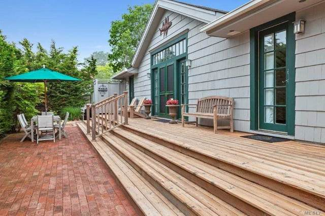36 Devon Road, Amagansett, NY 11930 (MLS #3221458) :: Marciano Team at Keller Williams NY Realty