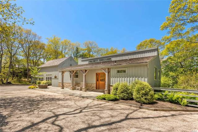 East Hampton, NY 11937 :: Marciano Team at Keller Williams NY Realty