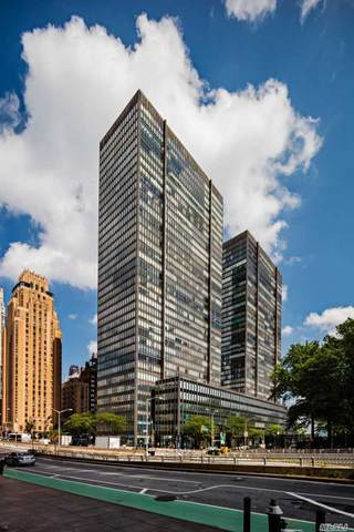 866 United Nation Plaza #445, New York, NY 10017 (MLS #3221772) :: Mark Boyland Real Estate Team