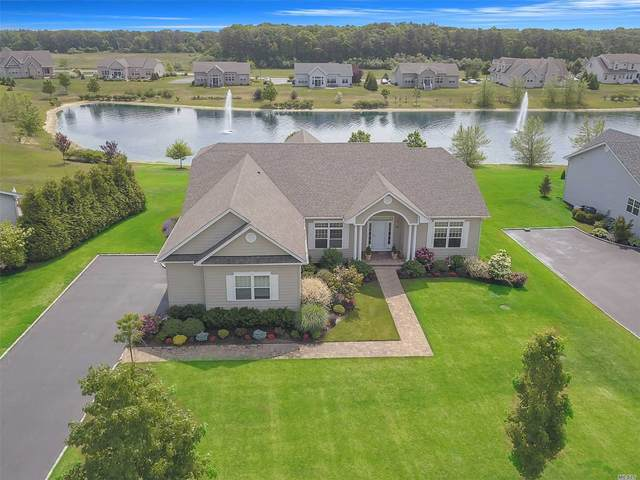 60 Hamptons Court Drive, Eastport, NY 11941 (MLS #3221969) :: Live Love LI