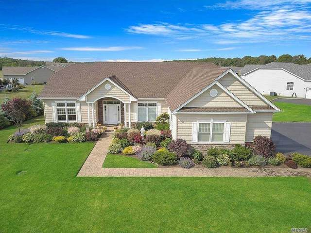 48 Hamptons Court Drive, Eastport, NY 11941 (MLS #3222361) :: Live Love LI