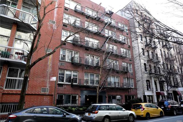 180 Thompson Street 2D, Out Of Area Town, NY 10012 (MLS #3222616) :: Nicole Burke, MBA   Charles Rutenberg Realty