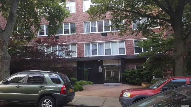 87-15 165th Street 6M, Jamaica Hills, NY 11432 (MLS #3222784) :: Nicole Burke, MBA | Charles Rutenberg Realty