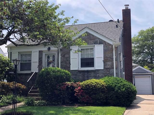 1480 Paul Street, N. Baldwin, NY 11510 (MLS #3223218) :: William Raveis Legends Realty Group
