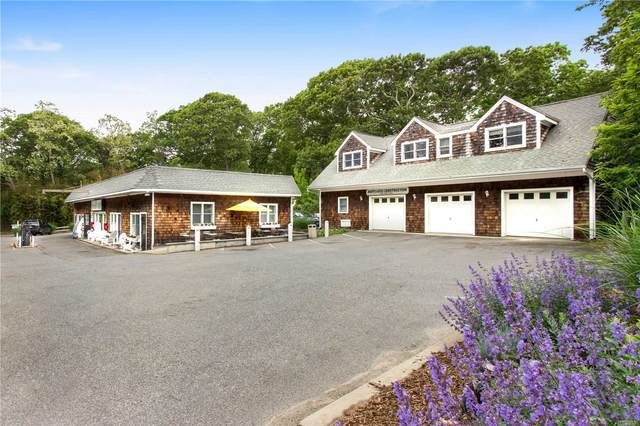 35 S Ferry Road, Shelter Island, NY 11964 (MLS #3223284) :: Mark Boyland Real Estate Team