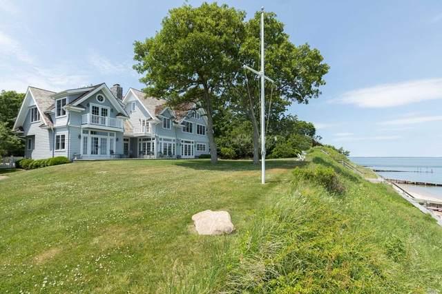 189A Ram Island Drive, Shelter Island, NY 11964 (MLS #3223538) :: Keller Williams Points North - Team Galligan