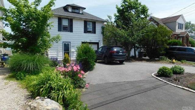 3467 Bay Front Drive, Baldwin Harbor, NY 11510 (MLS #3224092) :: Nicole Burke, MBA | Charles Rutenberg Realty