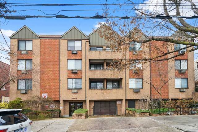 66-70 79th Street 2D, Middle Village, NY 11379 (MLS #3224100) :: Nicole Burke, MBA | Charles Rutenberg Realty