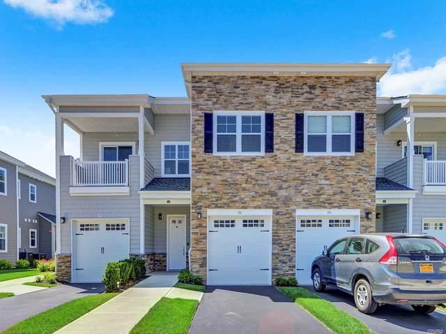 196 Summer Circle #196, E. Northport, NY 11731 (MLS #3224476) :: Mark Seiden Real Estate Team