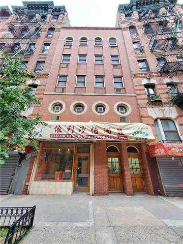 86 Elizabeth St Street, New York, NY 10013 (MLS #3224754) :: Signature Premier Properties