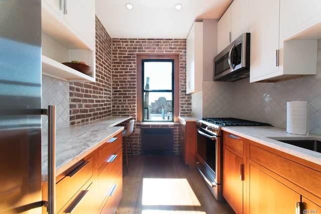 35-30 73rd Street 6G, Jackson Heights, NY 11372 (MLS #3224878) :: Nicole Burke, MBA | Charles Rutenberg Realty