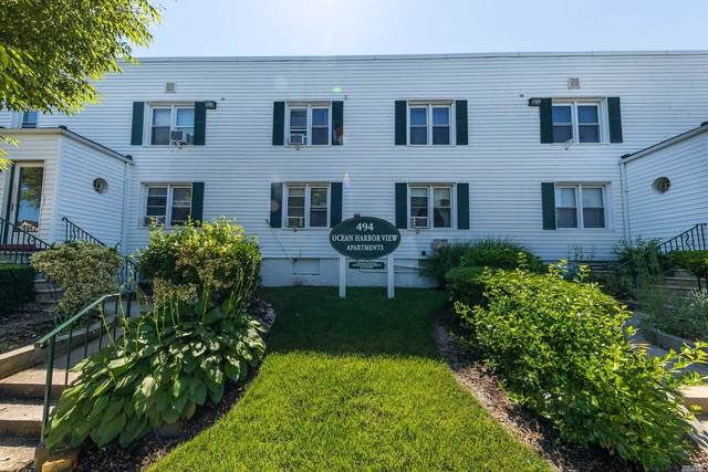 494 S Ocean Ave 2H, Freeport, NY 11520 (MLS #3224996) :: McAteer & Will Estates | Keller Williams Real Estate