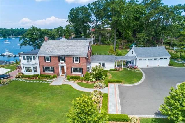 24 Woodland Drive, Huntington Bay, NY 11743 (MLS #3225390) :: Signature Premier Properties