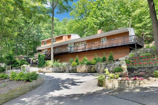 485 Harbor Road, Cold Spring Hrbr, NY 11724 (MLS #3225450) :: Keller Williams Points North - Team Galligan