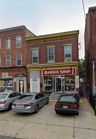 247 Hamilton Avenue, Out Of Area Town, NJ 08609 (MLS #3225778) :: Keller Williams Points North - Team Galligan