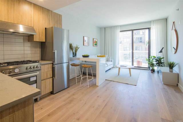 14-33 31st Avenue 5D, Astoria, NY 11106 (MLS #3225805) :: Barbara Carter Team