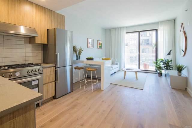 14-33 31st Avenue 5D, Astoria, NY 11106 (MLS #3225805) :: Signature Premier Properties