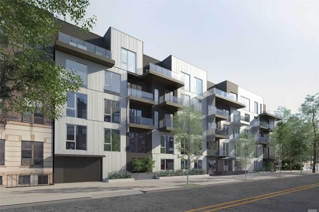 14-33 31st Avenue 1J, Astoria, NY 11106 (MLS #3225808) :: Signature Premier Properties