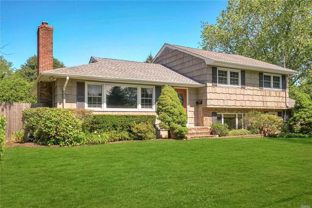 2 Arrowhead Pl, Huntington, NY 11743 (MLS #3226002) :: Signature Premier Properties