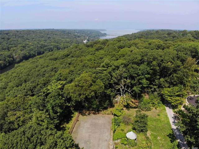 471B Woodbury Road, Cold Spring Hrbr, NY 11724 (MLS #3226114) :: Keller Williams Points North - Team Galligan