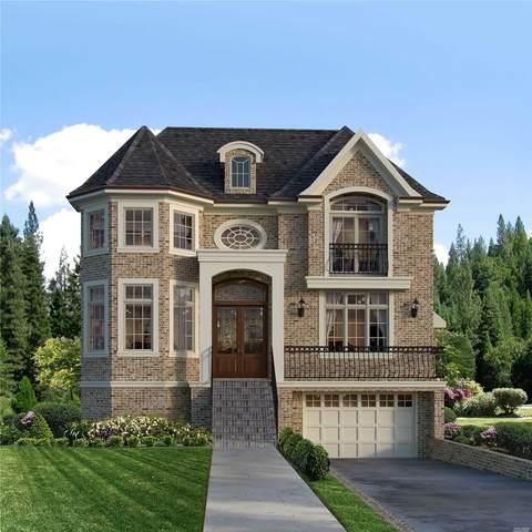 150-31 Sullivan Drive, Whitestone, NY 11357 (MLS #3226192) :: Frank Schiavone with William Raveis Real Estate