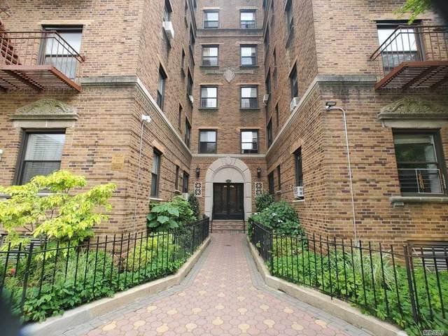82-16 34 Avenue 5B, Jackson Heights, NY 11372 (MLS #3226375) :: Nicole Burke, MBA | Charles Rutenberg Realty