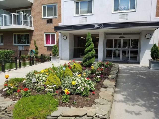 39-65 NW 52 Street E 5V, Woodside, NY 11377 (MLS #3226553) :: McAteer & Will Estates   Keller Williams Real Estate