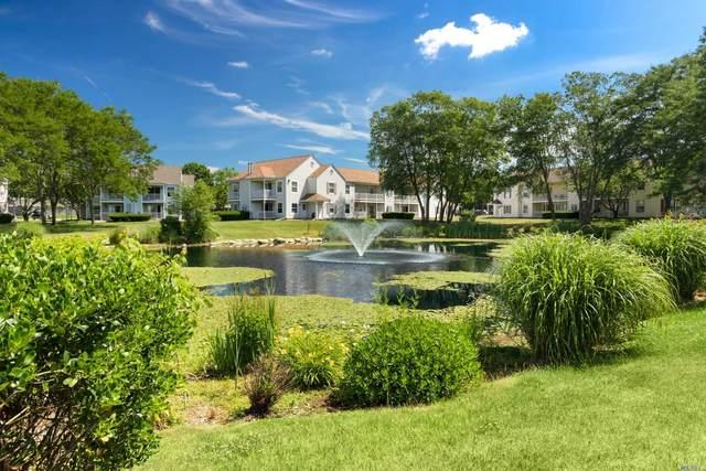 26 Fairview Circle Circle, Middle Island, NY 11953 (MLS #3226615) :: Cronin & Company Real Estate