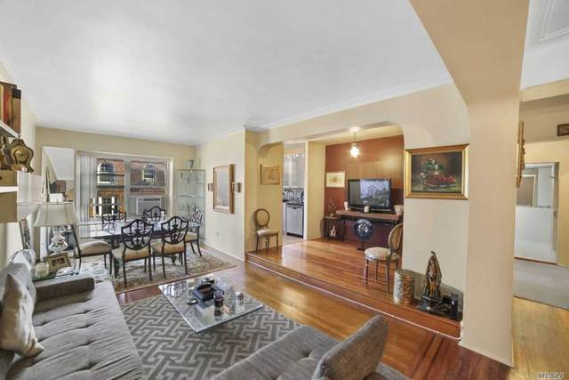 35-24 78th Street B55, Jackson Heights, NY 11372 (MLS #3226700) :: McAteer & Will Estates | Keller Williams Real Estate