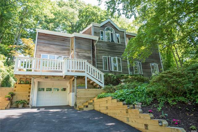 1111 Washington Dr, Centerport, NY 11721 (MLS #3226714) :: Keller Williams Points North - Team Galligan