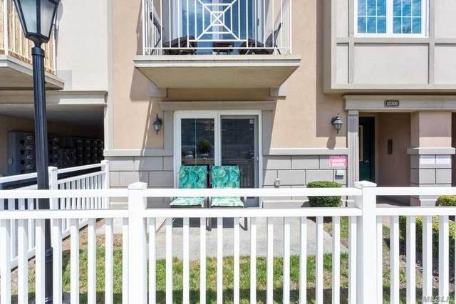 103-06 Rockaway Beach Boulevard A, Rockaway Park, NY 11694 (MLS #3226985) :: Mark Seiden Real Estate Team
