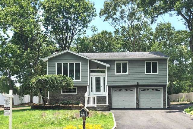 22 Sunflower Drive, Hauppauge, NY 11788 (MLS #3227177) :: Keller Williams Points North - Team Galligan