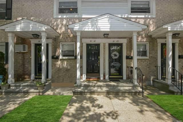 81-47 Langdale, New Hyde Park, NY 11040 (MLS #3227190) :: Kevin Kalyan Realty, Inc.