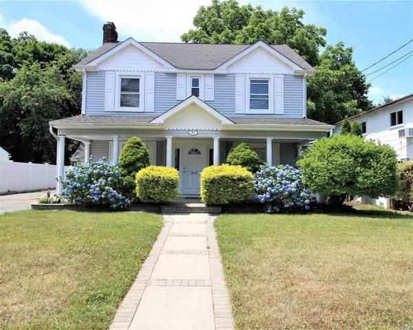 77 Manor Avenue, Hempstead, NY 11550 (MLS #3227252) :: Kevin Kalyan Realty, Inc.