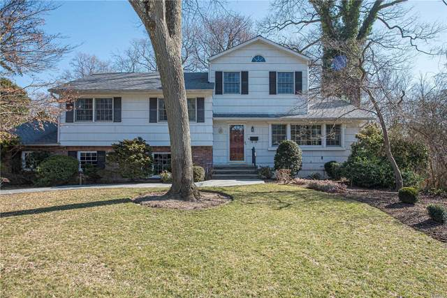4 Conklin Lane, Huntington, NY 11743 (MLS #3227281) :: Signature Premier Properties