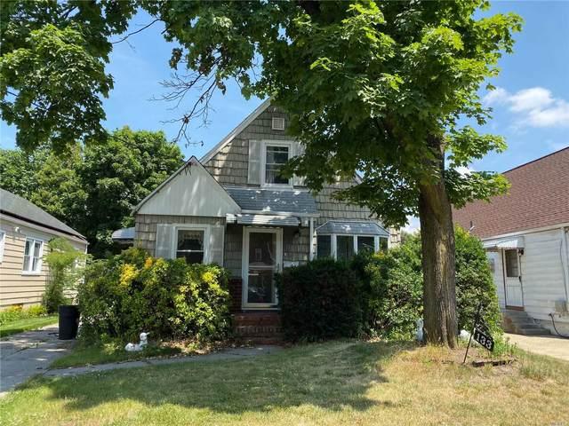 133 Weir St, Hempstead, NY 11550 (MLS #3227320) :: Kevin Kalyan Realty, Inc.