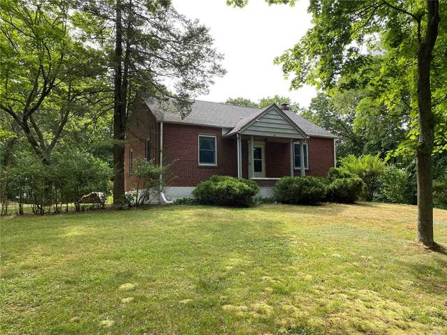 195 Gloria Boulevard, Hauppauge, NY 11788 (MLS #3227435) :: Keller Williams Points North - Team Galligan