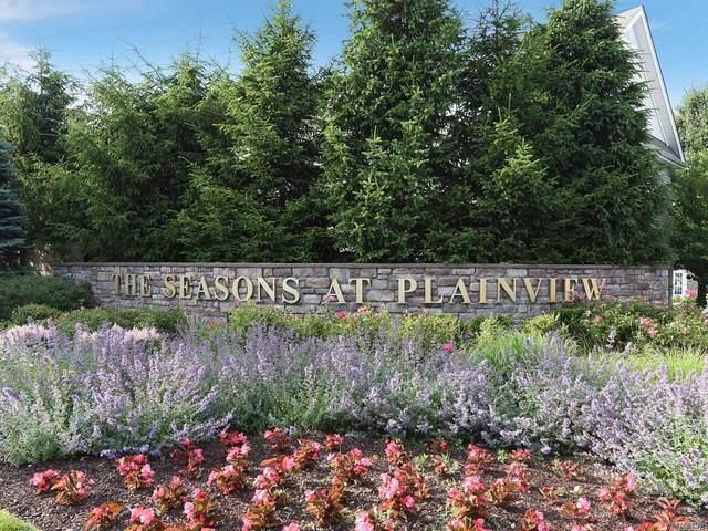 98 Autumn Drive, Plainview, NY 11803 (MLS #3227469) :: Marciano Team at Keller Williams NY Realty